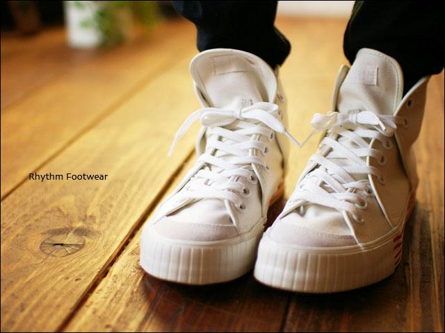 RHYTHM FOOTWEAR[リズムフットウェアー] SANDWICH-HI [R-1012021] _f0051306_2048656.jpg