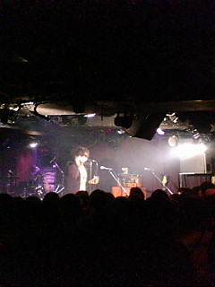 DELICIOUS BUMP SHOW!! @ Zher the ZOO YOYOGI 09.12.31-1_d0131511_1471273.jpg