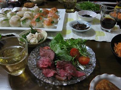 お正月料理♪_f0116812_20134177.jpg