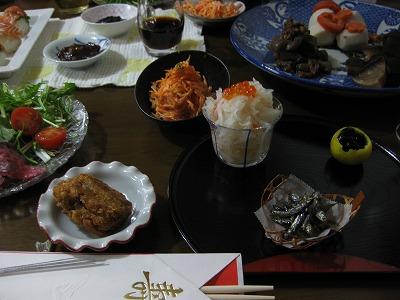お正月料理♪_f0116812_20141597.jpg