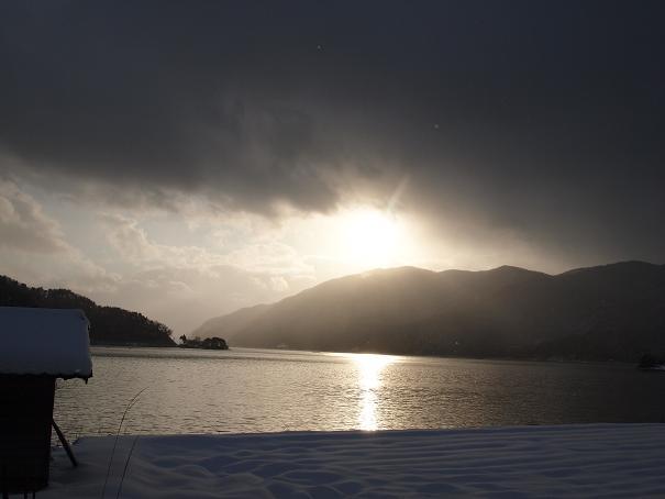 初詣~音で始まる一年~(1月5日写真更新!)_c0160822_2314973.jpg