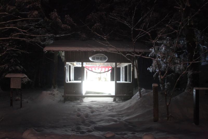 新年の神社巡り_f0075075_100310.jpg