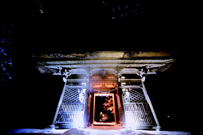 新年の神社巡り_f0075075_1003725.jpg