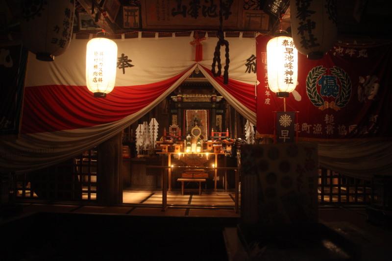 新年の神社巡り_f0075075_1021898.jpg