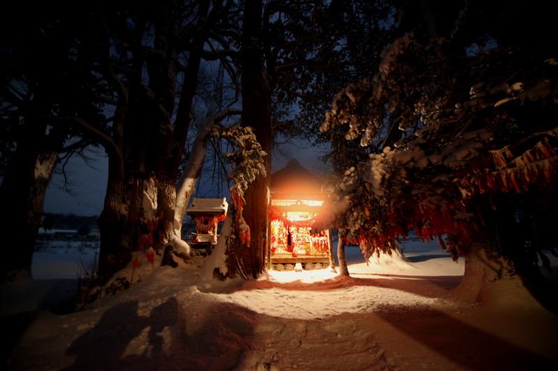 新年の神社巡り_f0075075_958098.jpg