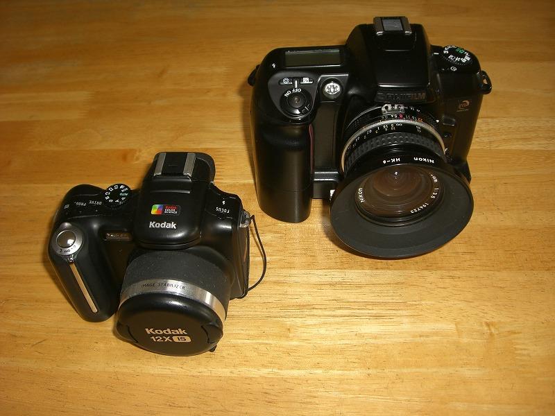 デジタルカメラの歴史*****キューちゃん_d0138130_9255086.jpg