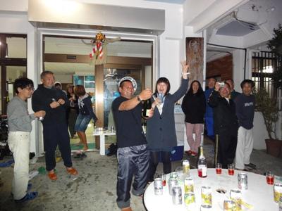 2010年  HAPPY NEW YEAR \(^o^)/_b0158746_14264229.jpg