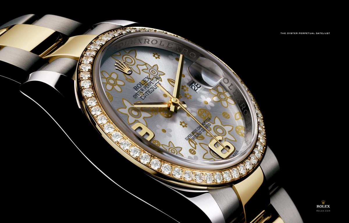 Rolex Watches Official Website