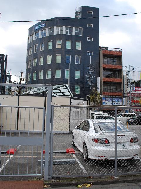 京都旧野村生命ビルディング_a0110756_19115874.jpg
