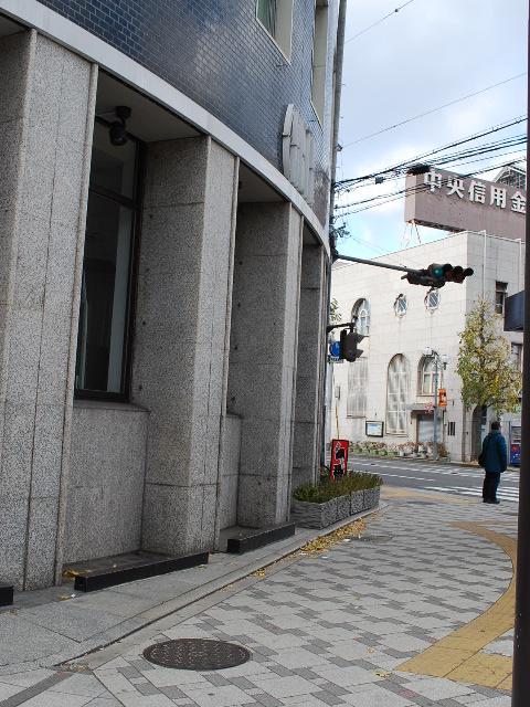 京都旧野村生命ビルディング_a0110756_19194263.jpg