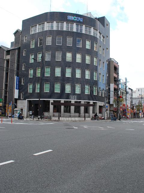 京都旧野村生命ビルディング_a0110756_1984294.jpg