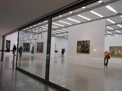 ウィーン美術館巡りvol.3~MUMOK_e0164774_1531519.jpg