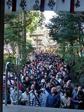 日本のお正月堪能_f0077789_12401184.jpg