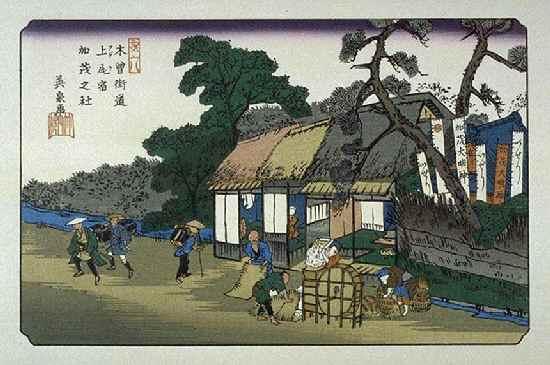 加茂神社・初詣_a0138609_16552217.jpg