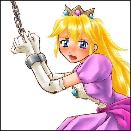 囚われのお姫様って 復刻版fc2>1本 ->画像>25枚