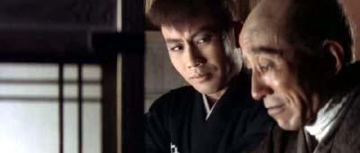 正月映画 『眠狂四郎 勝負』_f0147840_12513864.jpg