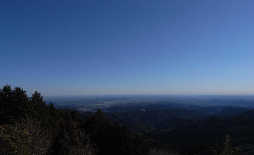 日の出山から_d0149245_15254778.jpg