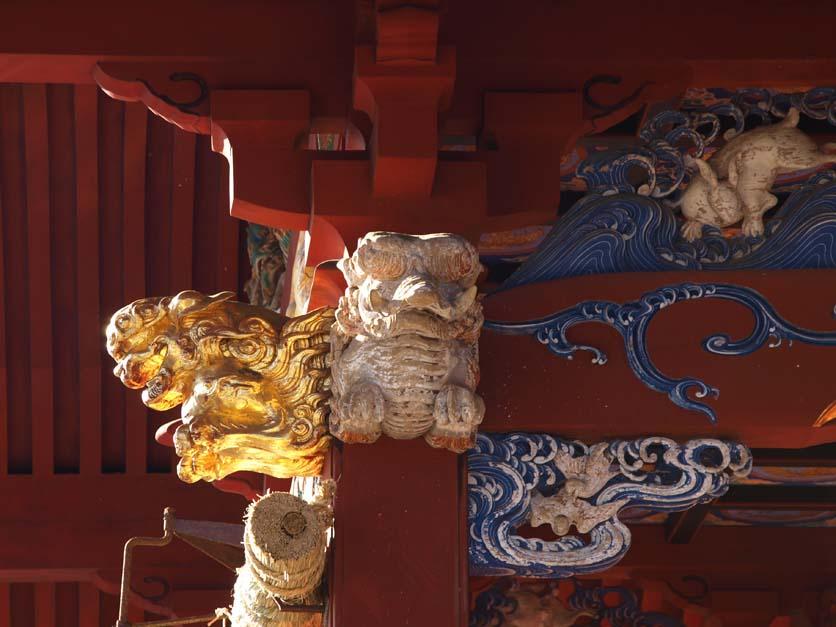 御嶽神社の正月        東京都・青梅_d0149245_20201056.jpg