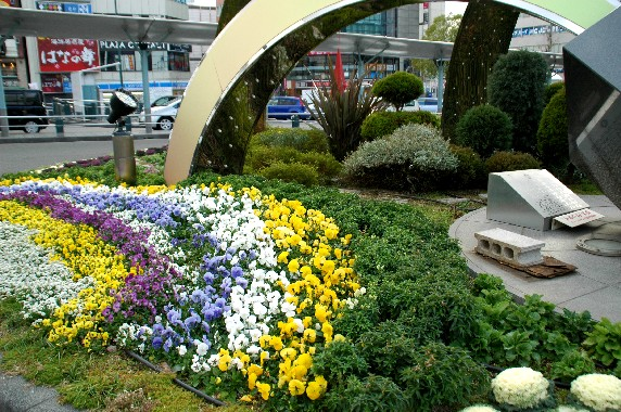 和歌山駅_b0093754_014367.jpg