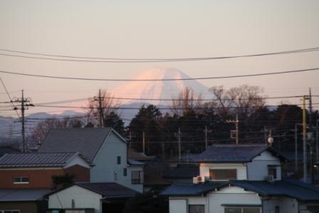 月、富士山、初日の出_a0117168_17301587.jpg