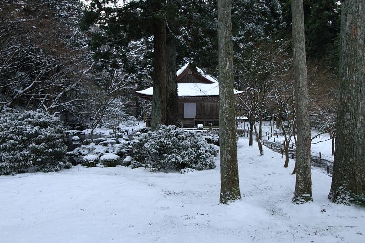 雪の三千院_e0051888_17144124.jpg