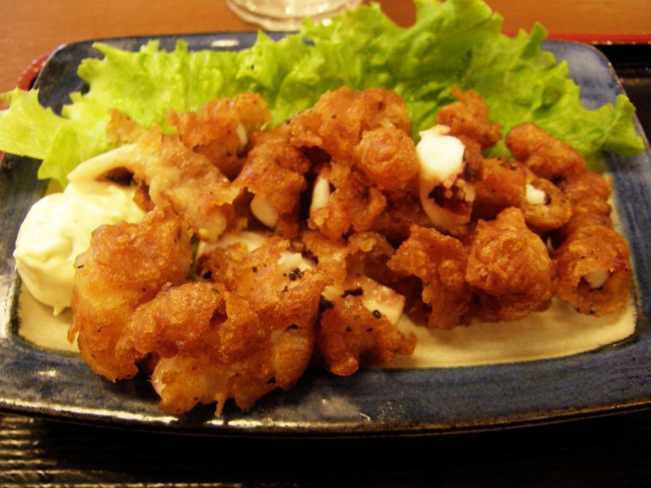 めしや食堂   大日店_c0118393_18233025.jpg