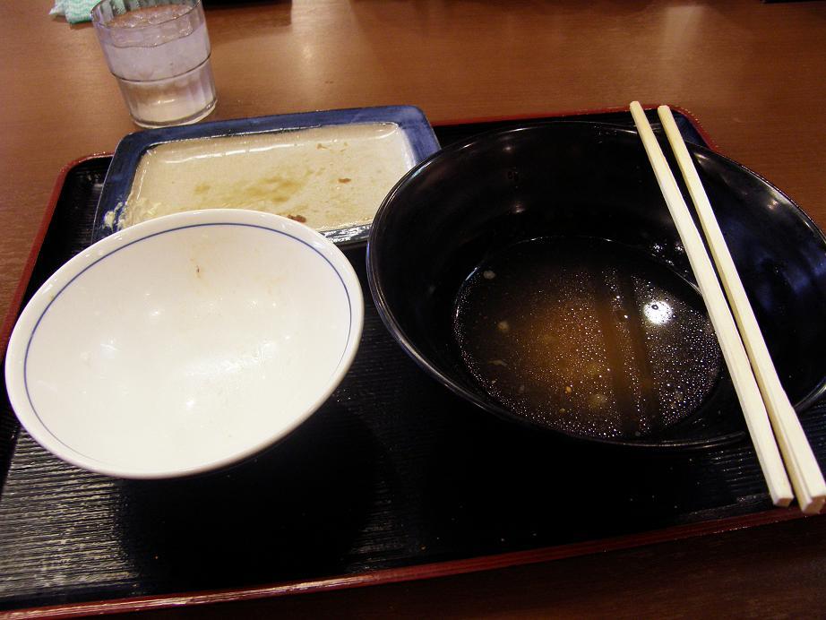めしや食堂   大日店_c0118393_18373038.jpg