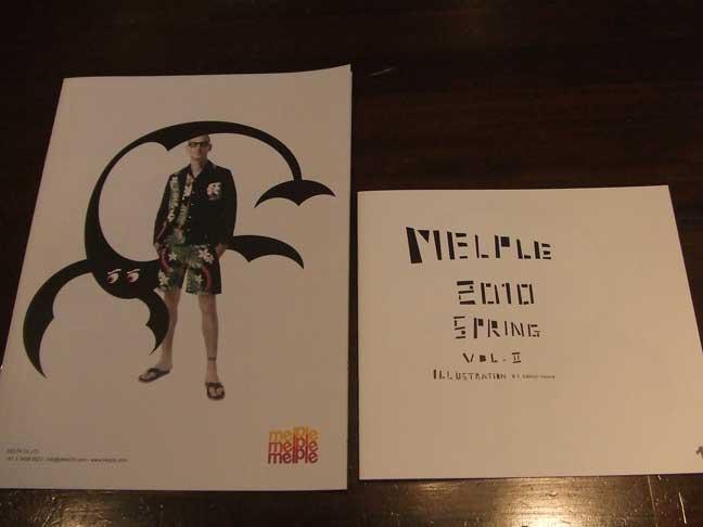 melple 2010 SPRING  STYLE BOOK_b0122806_12533468.jpg