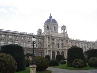 ウィーン美術館巡りvol.4~美術史美術館_e0164774_17535545.jpg