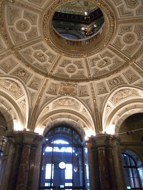 ウィーン美術館巡りvol.4~美術史美術館_e0164774_17542081.jpg