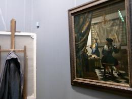 ウィーン美術館巡りvol.4~美術史美術館_e0164774_1814230.jpg