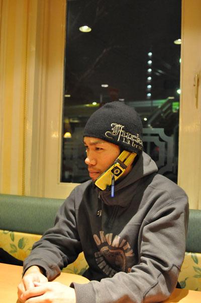 昨日からまたまた東京です・・・_c0117500_1938678.jpg