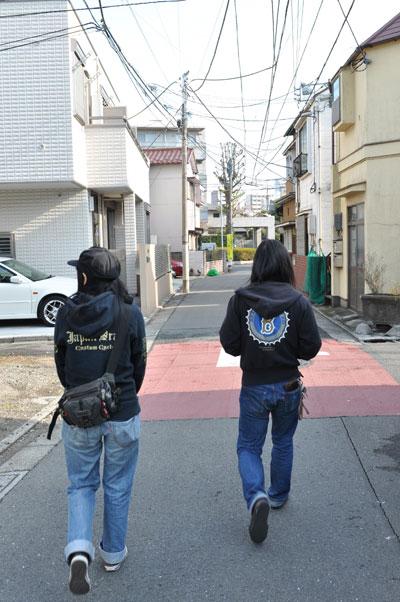昨日からまたまた東京です・・・_c0117500_1949525.jpg