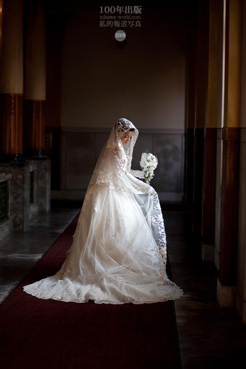 12/26 結婚式の前撮りロケーションフォト/名古屋市政資料館_a0120304_2515655.jpg