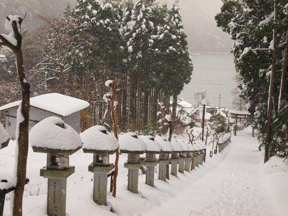 初詣~音で始まる一年~(1月5日写真更新!)_c0160822_14363596.jpg