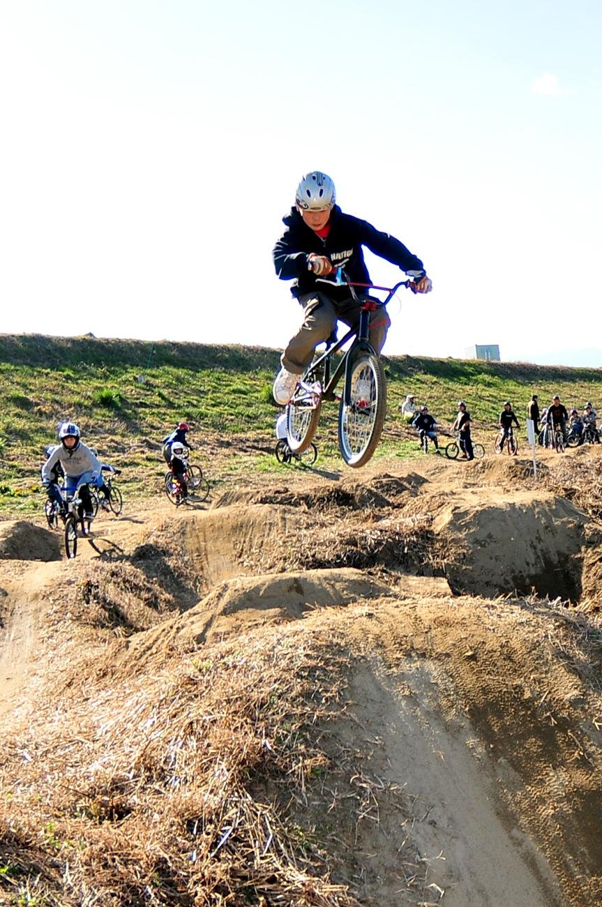 2010新年トレイル詣で:KFトレイルVOL2_b0065730_1815514.jpg