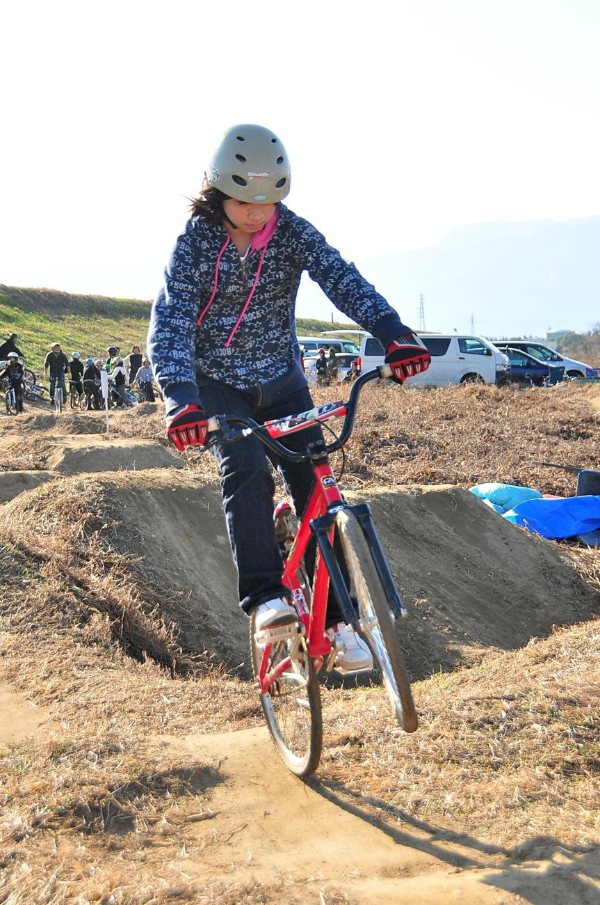 2010新年トレイル詣で:KFトレイルVOL2_b0065730_1841061.jpg