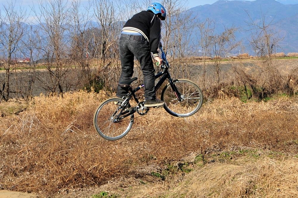2010新年トレイル詣で:KFトレイルVOL2_b0065730_184217.jpg