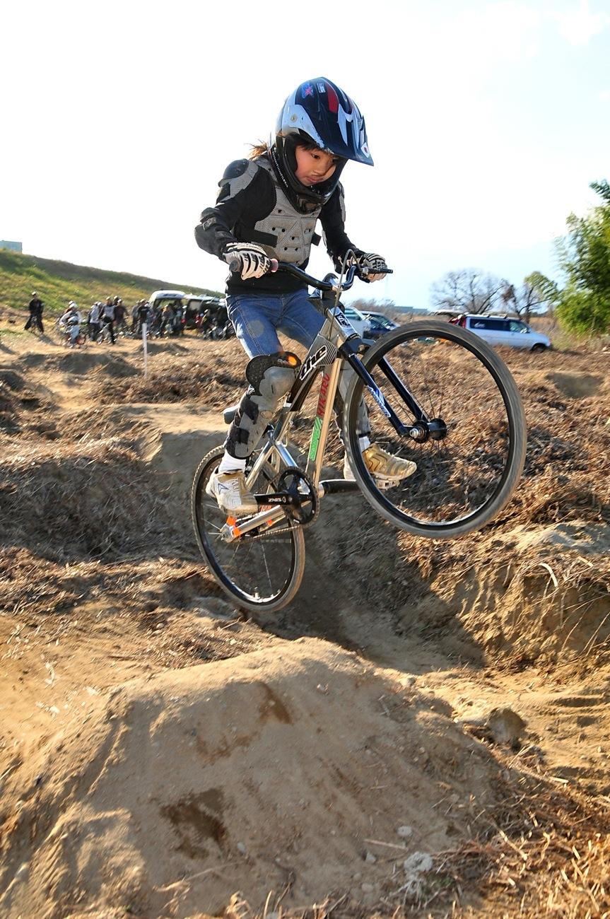 2010新年トレイル詣で:KFトレイルVOL2_b0065730_1854035.jpg