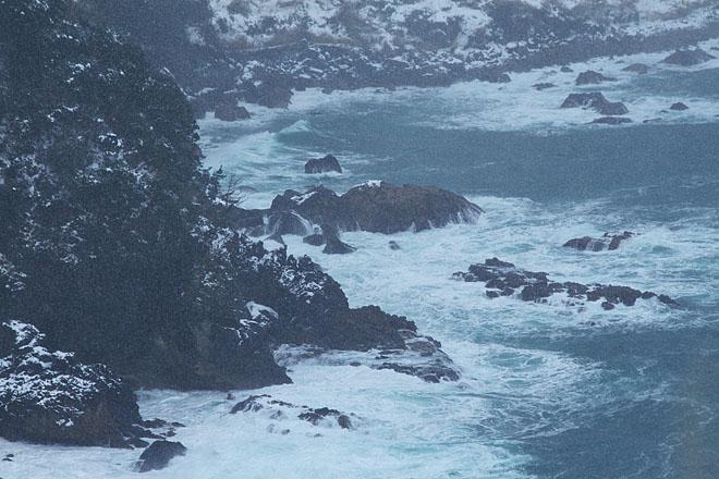 山陰海岸冬景色 2_c0067040_2349619.jpg