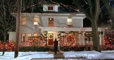 正月映画 Let It Snow! by the Glenn Miller Orchestra (『あなたが寝ている間に』より その1)_f0147840_08289.jpg