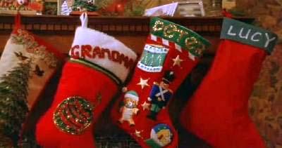 正月映画 Let It Snow! by the Glenn Miller Orchestra (『あなたが寝ている間に』より その1)_f0147840_08492.jpg