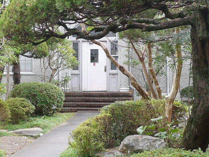 ウィリアム・メレル・ヴォーリズ展in近江八幡~吉田邸_c0094541_16522073.jpg