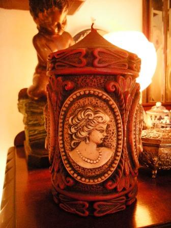 蝋燭_f0196455_1747512.jpg
