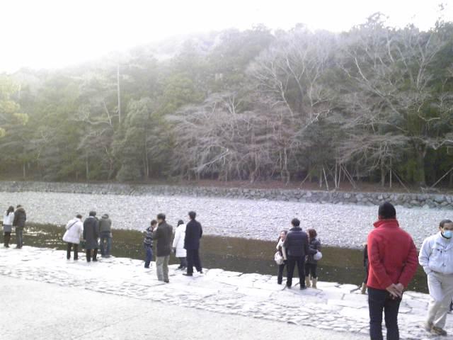 ☆伊勢神宮参拝☆_e0142585_13104950.jpg
