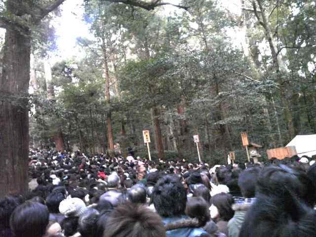 ☆伊勢神宮参拝☆_e0142585_13104958.jpg