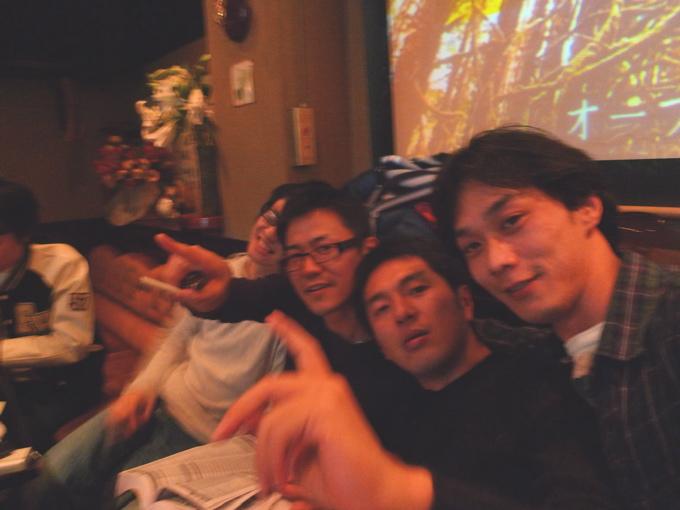 竹馬の友バンザイ !\(^0^)/_f0170995_1562724.jpg