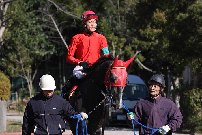 2010年1月1日(金) 高知競馬 2R 門松特別 E8_a0077663_17542888.jpg