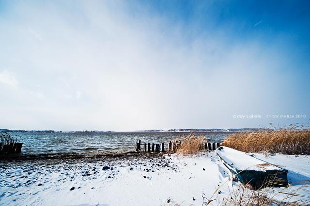 雪景 #04_e0117517_20262515.jpg