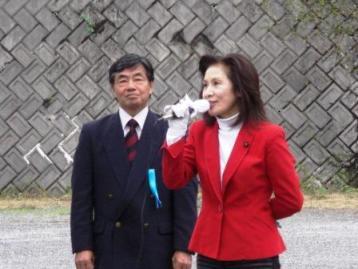 名護市長選・稲嶺ススム予定候補を応援 _f0150886_15174483.jpg